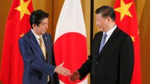 China and Japan agree to strengthen ties ahead of G20, Xi to pay Abe a state visit in 2020