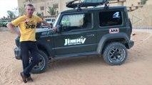 ¿Qué es lo que más te gusta del Suzuki Jimny?
