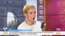"""Climat: Clémentine Autain craint """"qu'on termine par des mesures uniquement coercitives."""""""