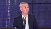 """Passoires thermiques : """"En France, il y a aujourd'hui 7 millions de logements en classe F et G, donc vous voyez l'ampleur du problème"""", affirme François de Rugy"""