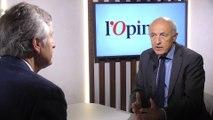 Avec Libra, Facebook «est allé trop loin, il faut interdire aux GAFA de battre monnaie ! », préconise Jean-Hervé Lorenzi