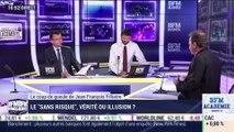 """Le coup de gueule de Filliatre: Le """"sans risque"""", vérité ou illusion ? - 20/06"""