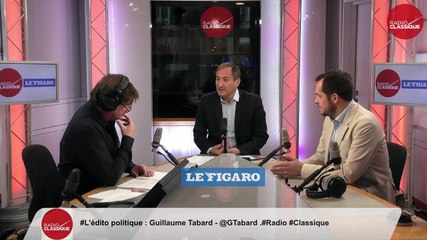 Nicolas Bay - Radio Classique vendredi 28 juin 2019
