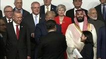 Krisenstimmung beim G20-Gipfel