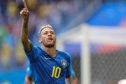 The Story of Neymar Jr.