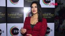 Sunny Leone को किसने मारी गोली, जानिए सच | FilmiBeat
