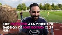 Adil Rami dans Fort Boyard : L'émission annulée ? La production répond