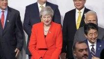 World leaders meet for G20 in Osaka