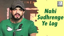 Karan Patel Gets Angry On Karni Sena's Protests Article 15