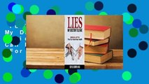 Full version  Lies My Doctor Told Me: Medical Myths That Can Harm Your Health  For Kindle