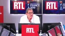 """Coupe du monde féminine 2019 : """"Les Bleues peuvent gagner"""", estime Candice Prevost"""