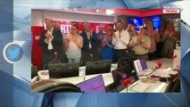 Marc-Olivier Fogiel nouveau chef de BFMTV, ses adieux émouvants à RTL