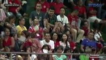 Duterte jokes about lady mayor's panties