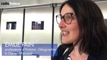 Mon micro citoyen - Interview d'Emilie Pain, enseignante