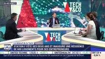 Le debrief de la Tech - 27/06