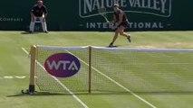 تنس: بطولة ايستبورن: بيرتنز تفوز بمواجهة سابالينكا 6-4، 3-6 و6-4