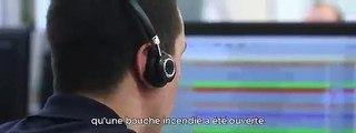 Spéciale Canicule: Face à un nombre important d'appels dû au Street Pooling, les pompiers de Paris ont réalisé un clip - VIDEO