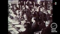 Centenaire du traité de Versailles : retour sur une signature historique