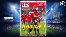 Revista de prensa 28-06-2019