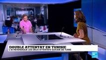 Double attentat en Tunisie : le défi sécuritaire