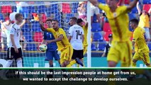 Kuntz delighted after inspired Germany comeback