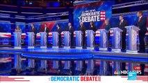 Débat démocrates aux USA : Joe Biden vivement critiqué, Kamala Harris sort du lot