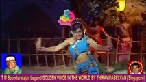 Vasantha Maligai  1973   T M Soundararajan Legend Song 7