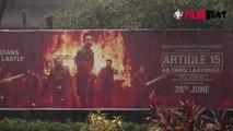 Article 15 Public Review: Ayushmann Khurrana | Anubhav Sinha | FilmiBeat