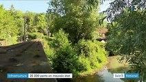 25 000 ponts jugés en mauvais état en France