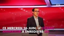 Motus : De nombreuses célébrités présentes pour la dernière de Thierry Beccaro
