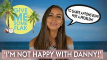 Love Island 2019 UK: Elma Pazar 'I wouldn't change a thing about my time in the villa!'