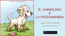 Andrea Mingucci - IL CAGNOLINO E LA POZZANGHERA