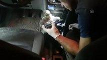 Kablo hırsızları jandarma ekiplerinin takibiyle yakalandı - ELAZIĞ