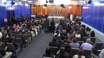"Diálogo con la oposición en Noruega ""va a continuar"" pese a denuncia de complot: Maduro"