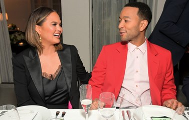 What? John Legend won't cook with Chrissy Teigen!