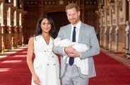 Duke and Duchess of Sussex to tour South Africa in autumn