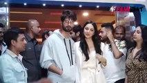 Shahid Kapoor & Kiara Advani's Kabir Singh to enter 200 crore club | FilmiBeat