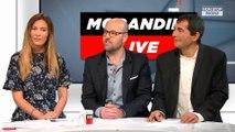 Morandini Live : Jean-Marc Morandini vous souhaite de bonnes vacances ! (exclu vidéo)