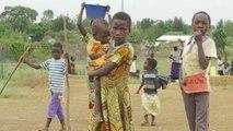 L'Ouganda, terre d'accueil des réfugiés