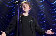 Lewis Capaldi worried Glastonbury will ruin his career