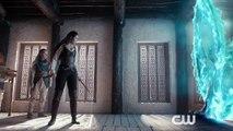 The Outpost Season 2 Promo (2019) The CW Fantasy Adventure Series