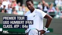 Wimbledon : Les adversaires des Français au premier tour