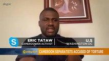 Cameroun : les séparatistes accusés d'exactions [Morning Call]