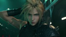 Final Fantasy VII Remake - Présentation Square Enix Live E3 2019