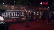 Article 15 Box Office Prediction: Ayushmann Khurrana   Anubhav Sinha   FilmiBeat