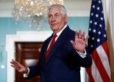Tillerson: Kushner conducted diplomacy behind my back
