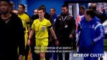 Quand les footballeurs pètent les plombs #1