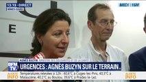 """Renfort aux urgences: Agnès Buzyn assure que """"tout est prêt"""""""