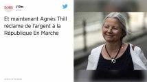 Exclusion d'Agnès Thill. La députée réclame plus de 10000 euros au groupe LREM