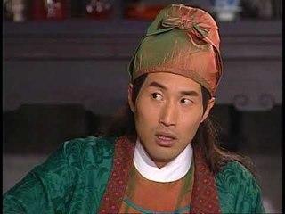 Nhân chứng 12/22(tiếng Việt) DV chính: Âu Dương Chấn Hoa, Xa Thi Mạn; TVB/2002